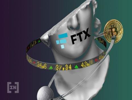 FTX, Son Finansman Turundan Sonra 25 Milyar Dolarlık Değerlemeye Ulaştı
