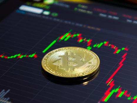 Bitcoin Konsalidasyon Alanını Kırdı 57kya Doğru Yola Devam!