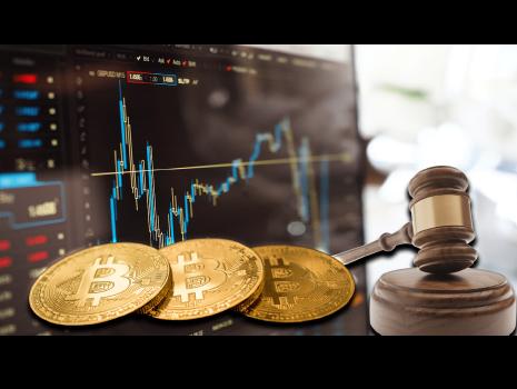 İlk Bitcoin Vadeli İşlemleri ETF, İlk Gün Ticaret Hacminde 1 Milyar Dolar Üretti