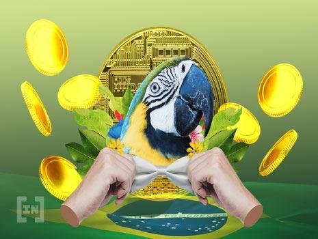 Brezilya Vatandaşları tarafından Satın Alınan Kripto 2021`de 4 milyar Doları Gölgede Bıraktı