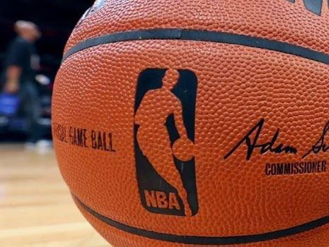 NBA, COİNBASE İLE İLK KRİPTO PARA SPONSORLUĞUNU ÜSTLENDİ