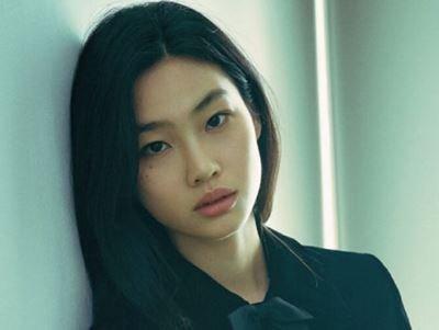 Squid game yıldızı koreli ho-yeon favori kripto param doge dedi